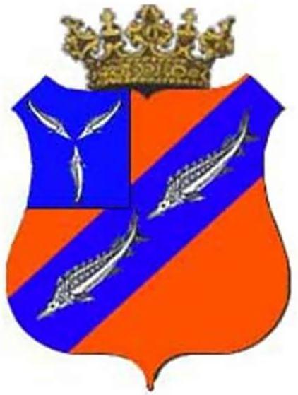 части герба