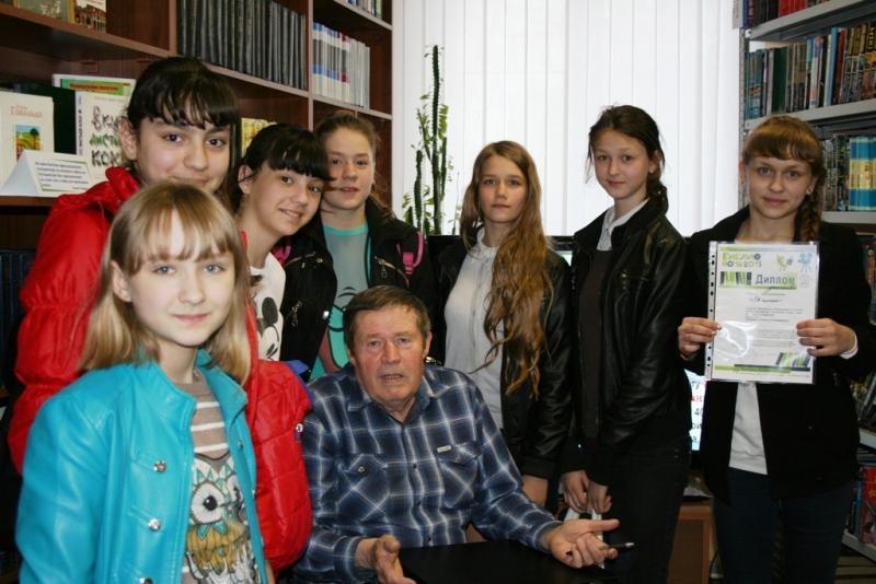 Владимир Николаевич Першанин