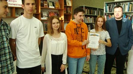 Альтависта 3 место юниоры